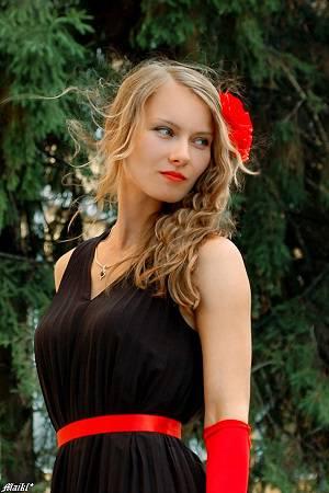 fille de Kiev