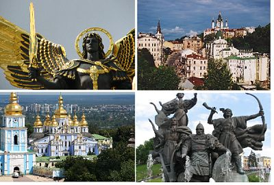 appartamenti in Kiev Ucraina