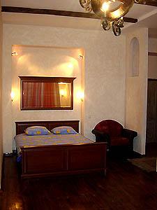 hoteli Kiev