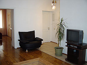 buono appartamento in Kiev