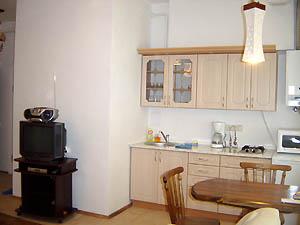 appartamento Kiev